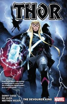 Thor. Volume 1, issue 1-6, The devourer king