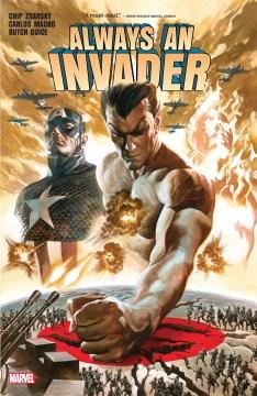 Always an invader. Issue 1-12