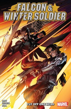 Falcon & Winter Soldier. Issue 1-5. Cut off one head