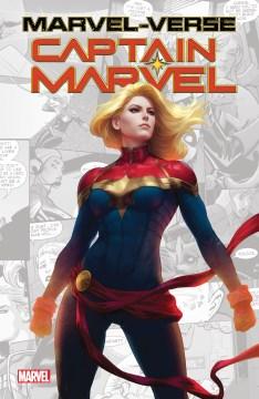 Marvel-verse. Captain Marvel