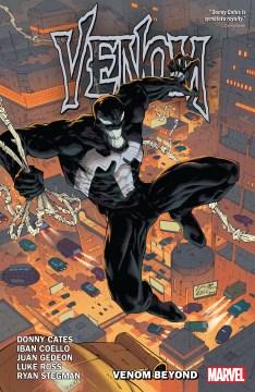 Venom. Volume 5, issue 26-30, Venom beyond