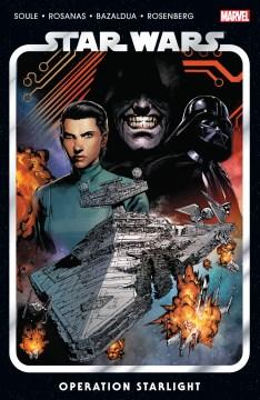 Star Wars. Volume 2, issue 7-11, Operation Starlight