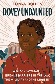 Dovey Undaunted