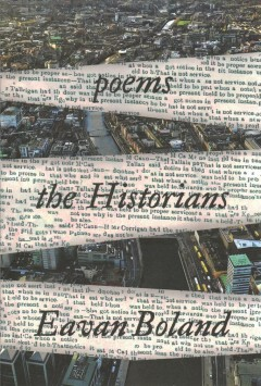 The historians : poems