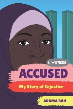 Accused : my story of injustice