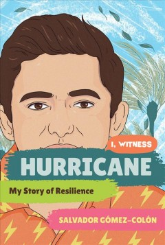 Hurricane : My Story of Resilience