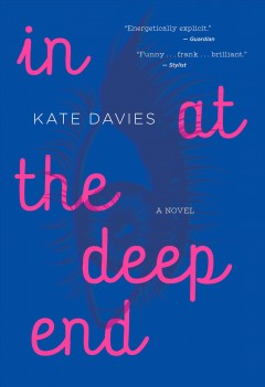 In at the deep end / Kate Davies.