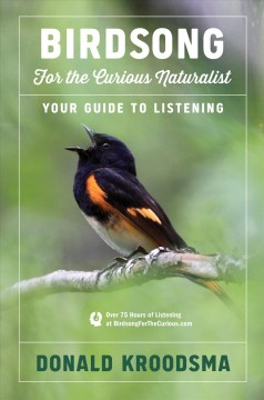 Birdsong for the curious naturalist : your guide to listening