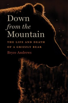 Down from the mountain : the life and death of a grizzly bear