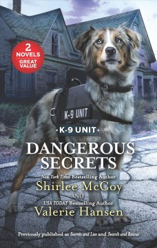 Dangerous Secrets : Secrets and Lies/Search and Rescue