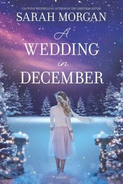 A wedding in December / Sarah Morgan.