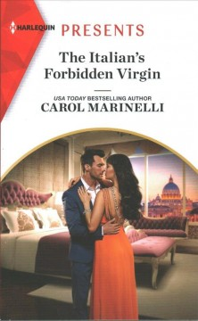 The Italian's Forbidden Virgin