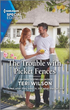 The Trouble With Picket Fences