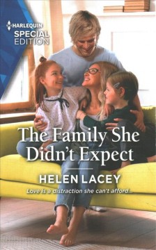 The Family She Didn't Expect