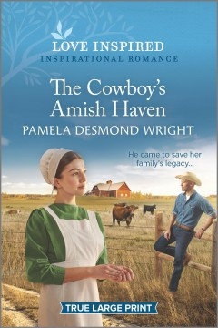 The Cowboy's Amish Haven