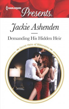 Demanding His Hidden Heir