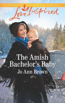 The Amish Bachelor's Baby