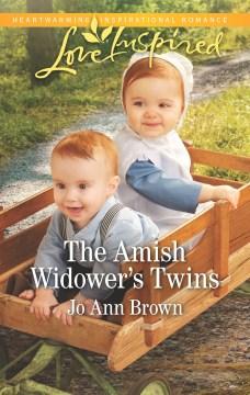 The Amish Widower's Twins