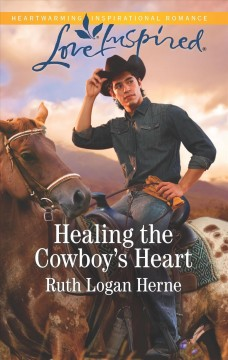 Healing the Cowboy's Heart