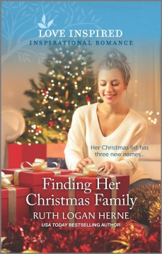 Finding her Christmas family