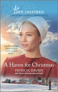 A haven for Christmas / Patricia Davids.