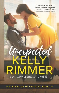 Unexpected / Kelly Rimmer.