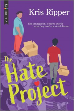 The Hate Project
