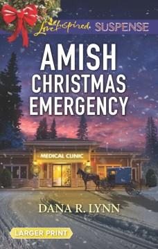 Amish Christmas emergency