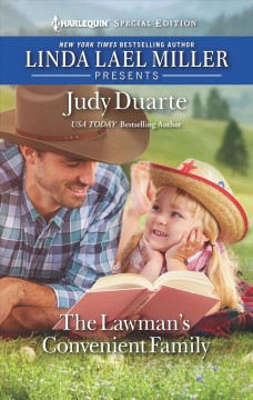 The lawmen's convenient family / Judy Duarte.