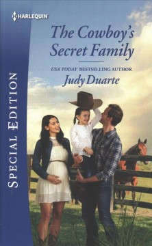 The Cowboy's Secret Family