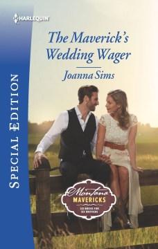 The Maverick's Wedding Wager