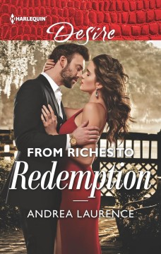 From riches to redemption / Andrea Laurence.