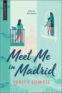 Meet Me in Madrid : An Lgbtq Romance