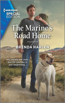 The Marine's road home