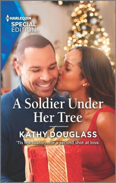 A soldier under her tree / Kathy Douglass.