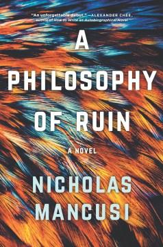 A philosophy of ruin : a novel / Nicholas Mancusi.