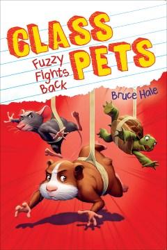 Fuzzy Fights Back