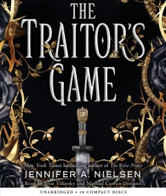 The Traitor's Game (CD)