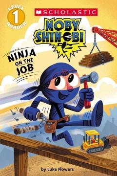 Ninja on the job
