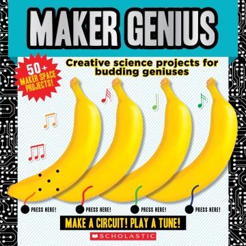 Maker genius.