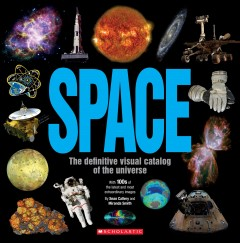 Space : The Definitive Visual Catalog