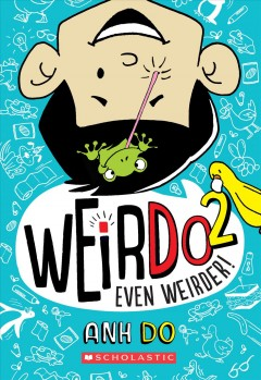 WeirDo : even weirder!