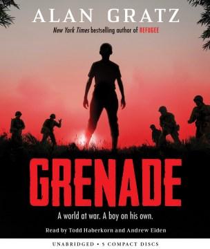 Grenade (CD)