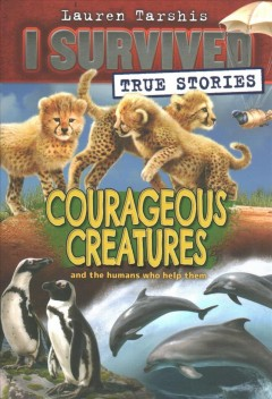 Courageous Creatures