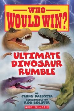 Ultimate Dinosaur Rumble