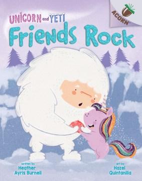 Friends rock!