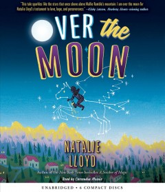 Over the Moon (CD)