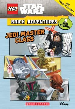 Jedi Master Class