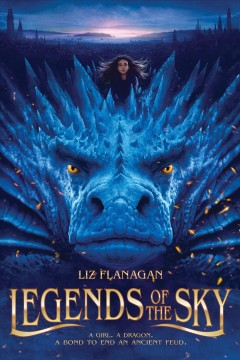 Legends of the Sky : Dragon Daughter