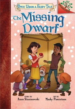 The missing dwarf / A Branches Book